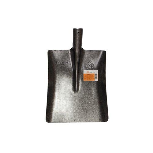 Лопата совковая тип 2 из рельсовой стали МАТиК Россия