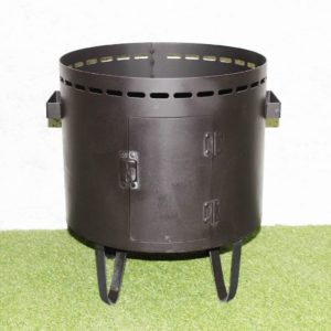Печь для казана 360 мм